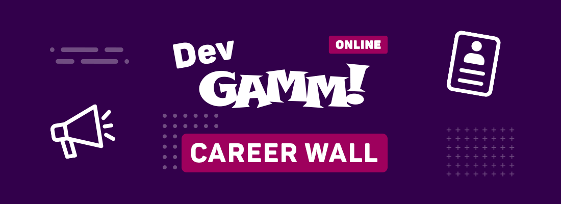 DevGAMM Moscow goes online