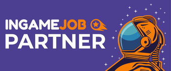 InGameJob partner logo